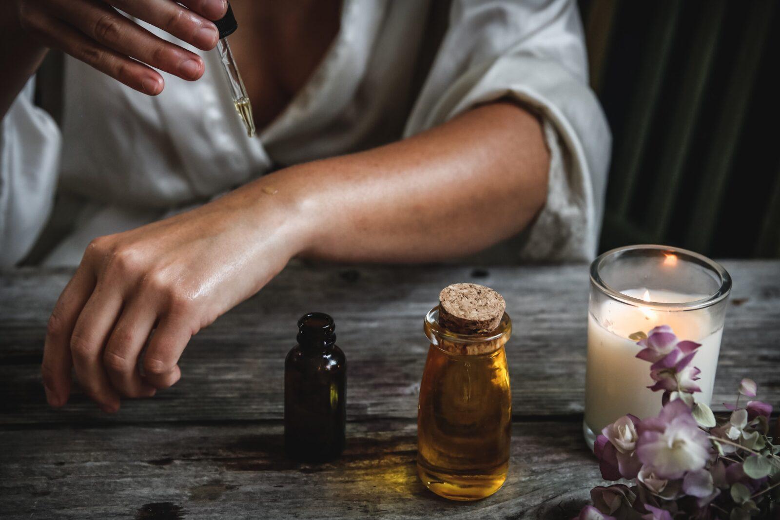 Основные преимущества CBD для ухода за кожей