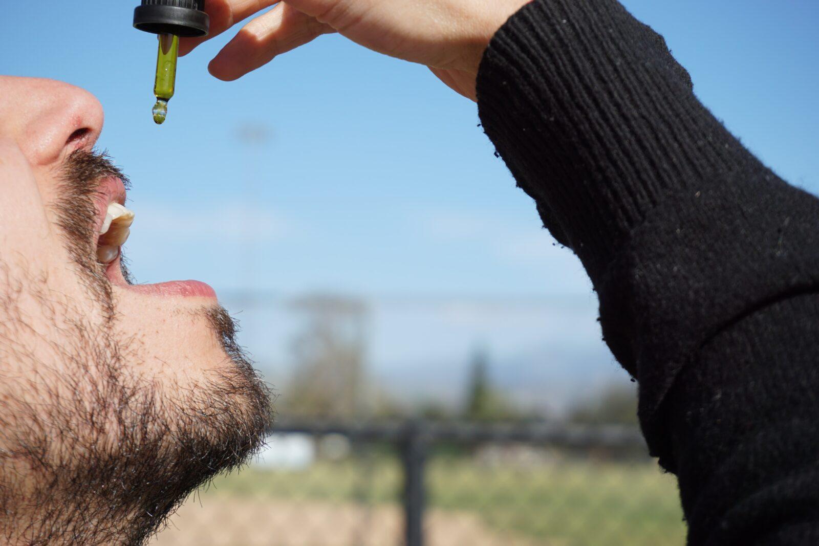 Как выбирать масло с каннабидиолом?